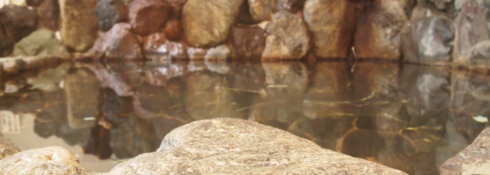 古岩屋温泉